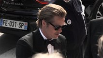 Brad Pitt thinks Brandon Lee knew he was going to die young