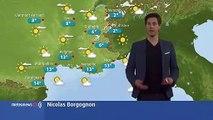Votre météo du jeudi 23 mai
