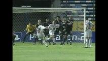SAISON 2002 - 2003 J2  AJACCIO - EAG 0-2