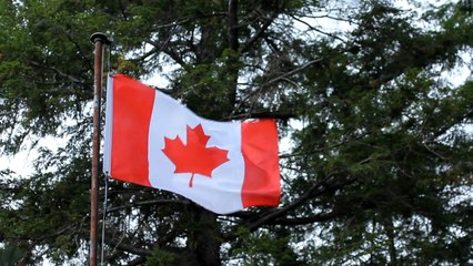The right way to fly the flag at your cottage
