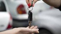 Travel Insider Reveals Secrets To Save Money On Car Rentals