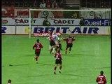 SAISON 2002 - 2003 J22 EAG - AUXERRE RÉSUMÉ
