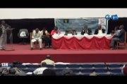 RTG/Première journée de la psychologie clinique organisée par la Société Gabonaise des Psychologie Clinique avec pour thème «Précarité, addiction et violence «