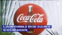 Coca-Cola trae de vuelta una bebida de los años 80 para la 3ra temporada de 'Stranger Things'