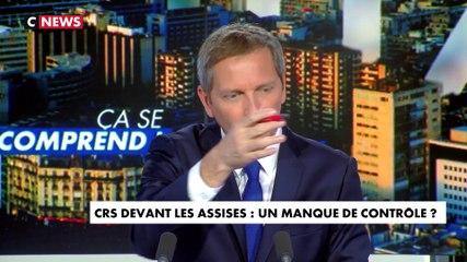Philippe Goujon - CNews mercredi 22 mai 2019
