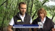 Reportage - À la découverte des Espaces Naturels Sensibles