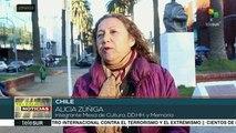 Chile: Relatos con Memoria expondrá centros de tortura de la dictadura