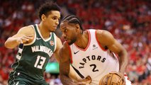 2019 NBA Playoffs: Have Raptors Figured Out How to Defend Bucks?