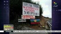 teleSUR Noticias: Comunidad mapuche en alerta por Ley Indígena