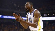Kevin Durant's Agent Says KD's '100% Undecided' on Future