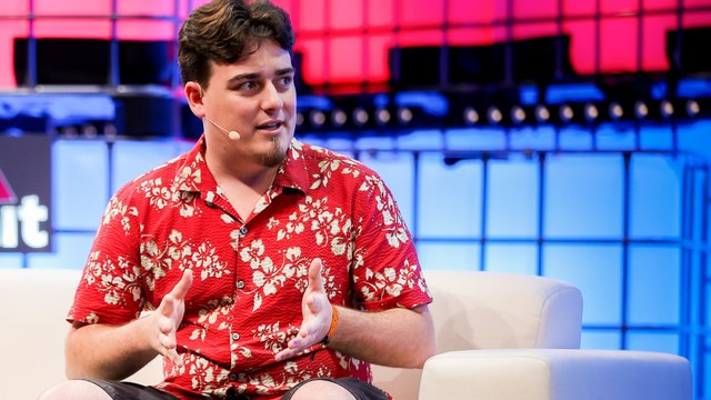 Oculus Founder Palmer Luckey: Google Was Wrong to Ditch U.S. Military Contract