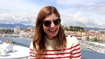 Cannes 2019 - Chambre 212 : Rencontre avec Chiara Mastroianni