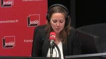 François Hollande regrette - Le Journal de 17h17