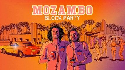 Mozambo - Block Party