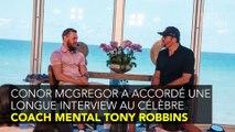 Conor McGregor vs Khabib Nurmagomedov : l'Irlandais analyse la bagarre générale de la fin du combat