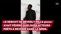 """Beverly Hills 90210 : Brian Austin Green """"espérait"""" que Luke Perry fasse une apparition dans le reboot"""
