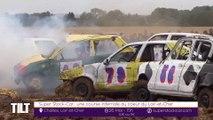 TILT - 22/05/2019 Partie 1 - Super Stock-Car : une course infernale au coeur du Loir-et-Cher