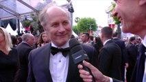 Hippolyte Girardot parle de l'attachement d'Arnaud Desplechin pour ses acteurs - Cannes 2019
