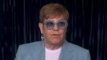 Elton John didn't have joyous intimacy until he was 23