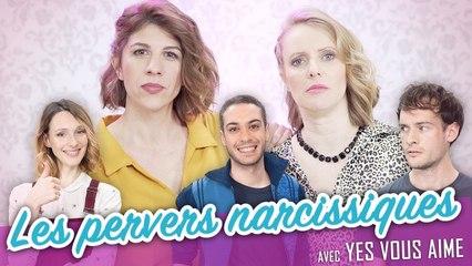 Les pervers narcissiques (feat. YES VOUS AIME) - Parlons peu Mais parlons