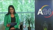 INTERVIEW - Djibouti: Alexis Mohamed, Chargé de mission à la Présidence de la République