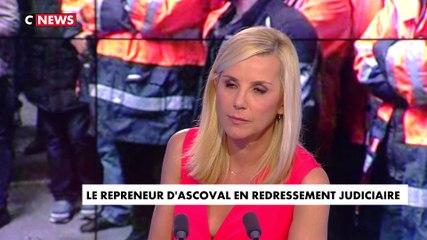 Renaud Muselier - CNews mercredi 22 mai 2019