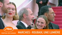 ROUBAIX, LUMIERE (OH MERCY !) - Les Marches - Cannes 2019 - VF