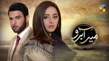 Meer Abru - Episode 15 HUM TV Drama