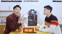 [SUB INDO] How to Tohoshinki ~ YUNHO ~ Ep. 2