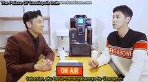 [SUB INDO] How to Tohoshinki ~ YUNHO ~ Ep. 4
