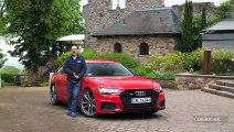 Essai - Audi S6 TDI Avant : à contre courant