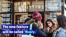 Urban Outfitters to Launch Rental Service