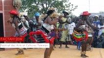 Festival des Arts et Cultures Tammari 2019