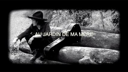 Jean Leloup - Au jardin de ma mère (Version karaoké)