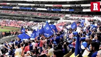 Color Cruz Azul vs Pumas (2-1) | La paternidad celeste AUMENTA