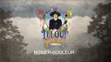 Jean Leloup - Rosier-douleur (Version karaoké)