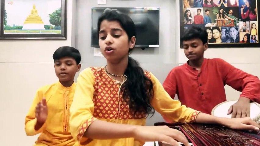 Tumhain Dillagi Bhool Jaani Pary Gi...  Maithili Thakur, Rishav Thakur & Ayachi Thakur