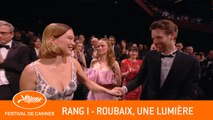 ROUBAIX, UNE LUMIERE - Rang I - Cannes 2019 - VF