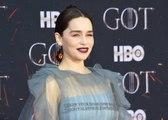 Emilia Clarke Studied Hitler for Final 'Game of Thrones' Speech