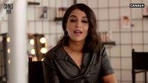 La séance de Leïla Bekhti - Cannes 2019