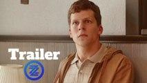 The Art of Self-Defense Trailer #1 (2019) Jesse Eisenberg, Alessandro Nivola Comedy Movie HD