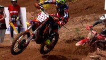 Portuguese sun sparks explosive action in Agueda   MXGP of Portugal 2019 #motocross