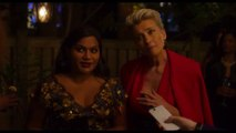 Late Night Movie Clip- How Would You Describe Molly - Emma Thompson, Mindy Kaling