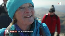 Écosse : sur les chemins du redoutable Ben Nevis, le plus haut sommet du pays
