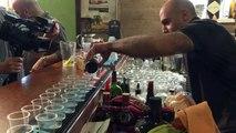 """Investigadores israelíes reproducen la """"cerveza de los faraones"""""""