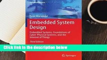 Full version Embedded System Design: Embedded Systems Foundations of Cyber-Physical Systems and