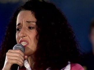Fernanda Porto - Modinha