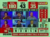 Lok Sabha General Elections Counting Live Updates 2019: BJP Leads In All 7 Seats Of Delhi