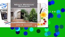 [MOST WISHED]  A Concise Introduction to Mixed Methods Research