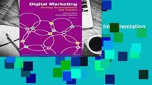 R.E.A.D Digital Marketing: Strategy, Implementation and Practice D.O.W.N.L.O.A.D